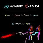 CHALIN, Wladimir - Eins Zwei Drei Vier (Front Cover)