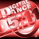 VARIOUS - Digital Dance 05.11 (Front Cover)