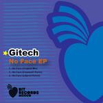 GITECH - No Face EP (Front Cover)