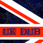 VARIOUS - UK Dub (Front Cover)
