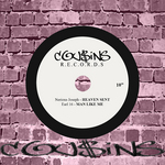 NERIOUS JOSEPH/EARL 16 - Heaven Sent/Man Like Me (Front Cover)