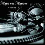 VARIOUS - Ride The Riddim Vol 5 (Front Cover)