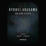 KYOHEI AKAGAWA - Vor Dem Fliegen (Front Cover)