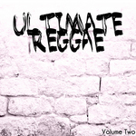 VARIOUS - Ultimate Reggae Volume 2 (Front Cover)