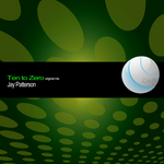 PATTERSON, Jay - Ten To Zero (Front Cover)