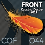 FRONT - Causing Desire 2011 (Front Cover)