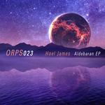 JAMES, Hoel - Aldebaran EP (Front Cover)