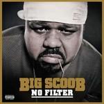 BIG SCOOB - No Filter (Front Cover)