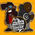 4TWO7 - Comedy Central (Front Cover)