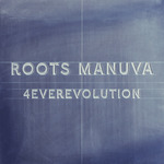 ROOTS MANUVA - 4everevolution (Front Cover)