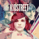 KIDSTREET - Fuh Yeah (Front Cover)