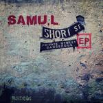SAMU L - Short Street EP (Front Cover)