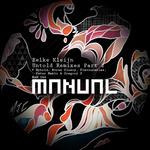 KLEIJN, Eelke - Untold Remixes Part 2 (Front Cover)