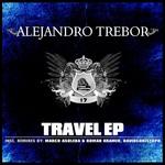 TREBOR, Alejandro - Travel (Front Cover)