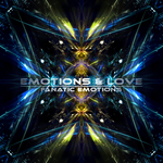 FANATIC EMOTIONS - Emotions & Love (Front Cover)