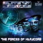 ELITE FORCES - Precautions (Front Cover)