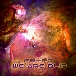 PSYFI - We Are Blip (Front Cover)