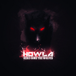 HOWLA - Howla EP (Front Cover)