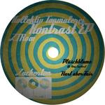 TONMALEREI, Kollektiv - Kontrast EPv (Front Cover)