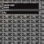 VINCENT VOORT - Driven (Front Cover)