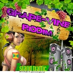 VARIOUS - Grapevine Riddim (Front Cover)
