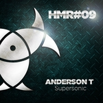 ANDERSON T - Supersonic (Front Cover)