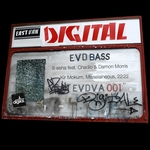 ILL ESHA/KIR MOKUM/MISSELAINEOUS/22 22 - Evd Bass (Front Cover)