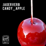 JAGERVERB - Candy Apple (Front Cover)