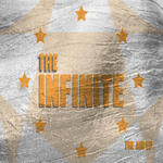 INFINITE, The - The Air EP (Front Cover)