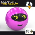 DEENASTY - The Album (Front Cover)