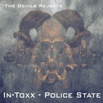 IN TOXX - Police State (Front Cover)