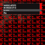 HERBERT B/ADRIAN ORELLANO/TOM THOMAS/PROYAL - Nu Breeds EP - Part 2 (Front Cover)