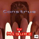 MIGUEZ - Construe (Front Cover)