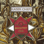 KAISER CHIEFS - Brightest Star (Front Cover)