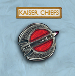 KAISER CHIEFS - Modern Way (Front Cover)