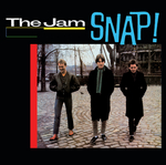 JAM, The - Snap (Front Cover)