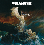 WOLFMOTHER - Wolfmother (Front Cover)