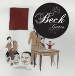 BECK - Guero (Front Cover)
