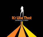 MARIAH CAREY - It's Like That (UK - Single) (Front Cover)