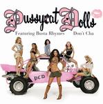 THE PUSSYCAT DOLLS - Don't Cha (Remix) (Ralphi's Hot Freak 12