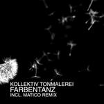 KOLLEKTIV TONMALEREI - Farbentanz (Front Cover)