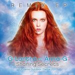 G-LONTRA - Sharing Secrets Remix EP (Extrema Theme 2011) (Front Cover)