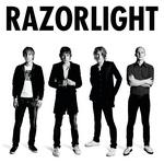 RAZORLIGHT - Razorlight (Front Cover)
