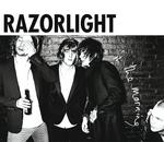 RAZORLIGHT - In The Morning (Front Cover)