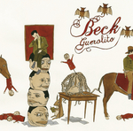 BECK - Guerolito (UK Only Version) (Front Cover)