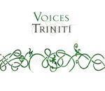TRINITI - Voices (Front Cover)