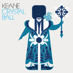 KEANE - Crystal Ball (Front Cover)