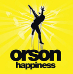 ORSON - Happiness (Front Cover)