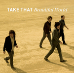 TAKE THAT - 6 In The Morning Fool (Front Cover)