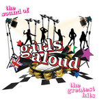 GIRLS ALOUD - The Sound Of Girls Aloud (Front Cover)